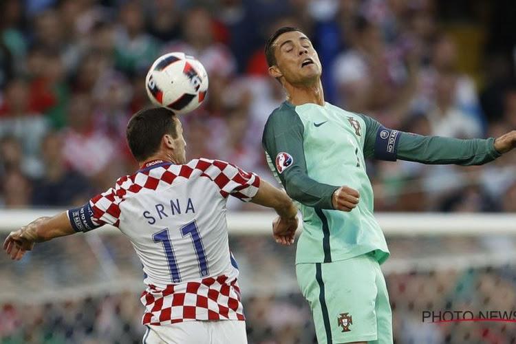 Le Portugal vainqueur d'un choc affligeant et désolant