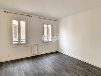 Studio 19,96 m2