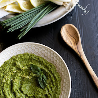 Pesto Without Nuts Recipes