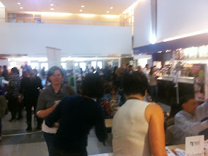 Photo: Day 2 - Exhibitors