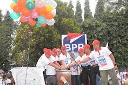 Perbarindo peringati hari BPR-BPRS