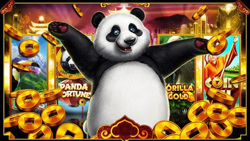 Panda Slots u2013 Mega Win Spin Slot Jackpot 777 1.714 5