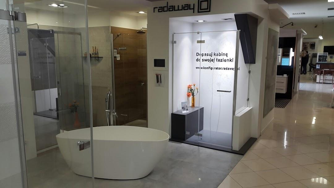 Ceramed łazienki Bielsko Biała Wyposażenie łazienek W