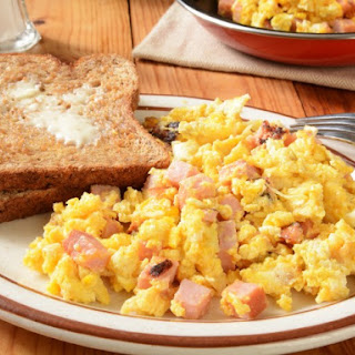 Scrambled Eggs Low Fat Recipes