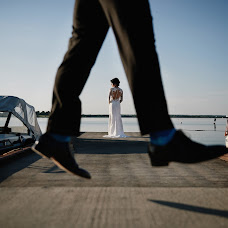 Wedding photographer Grzegorz Wasylko (wasylko). Photo of 14.06.2018