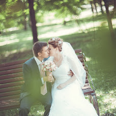 Wedding photographer Timur Nurgayanov (Belhagor). Photo of 01.07.2014