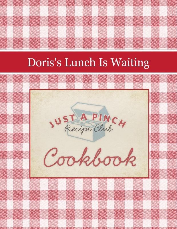 Doris's  Lunch  Is Waiting
