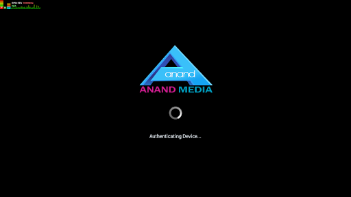 Anand Media