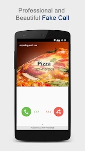 Fake Call App Download For Android 1
