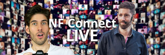 NF Connect Live
