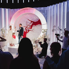 Wedding photographer Fedor Borodin (fmborodin). Photo of 30.01.2019
