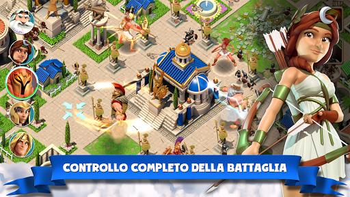 Dei dell'Olimpo  άμαξα προς μίσθωση screenshots 2