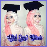 App Tutorial Hijab Syar'I Wisuda APK for Windows Phone