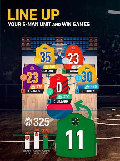 NBA General Manager 2018 screenshot 6