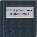 CCS(conduct) rules 1964 icon