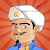 Akinator file APK for Gaming PC/PS3/PS4 Smart TV