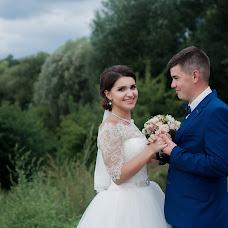 Wedding photographer Tatyana Antipova (AntipovaT). Photo of 29.08.2016