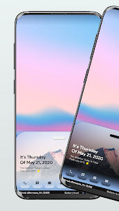 Pixel UI – High Quality Pixel Widgets for KWGT 5