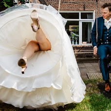Huwelijksfotograaf Leonard Walpot (leonardwalpot). Foto van 08.05.2018