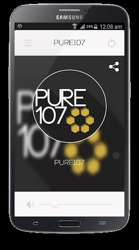 PURE107