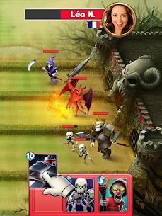 Castle Crush mod apk latest version 8