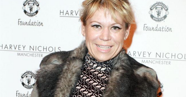 Tina Malone set for Celebs on the Farm