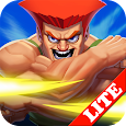 Ultimate Street of G: Fighting King (Free) apk