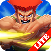 Ultimate Street of G: Fighting King (Free)