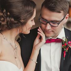 Wedding photographer Anna Yavorskaya (yavor). Photo of 24.02.2015