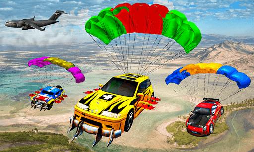Demolition Car Derby Stunt 2020: New Car Game 2k20 apktram screenshots 1