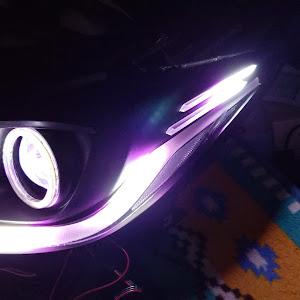 プリウス ZVW30 G'sのライトのカスタム事例画像 Maskさんの2019年01月11日13:53の投稿