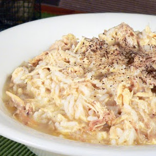 Old Fashioned Chicken And Rice Recipes