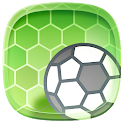 Shoot and Goal - Football Live Score icon