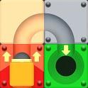 Unblock Ball 3D icon