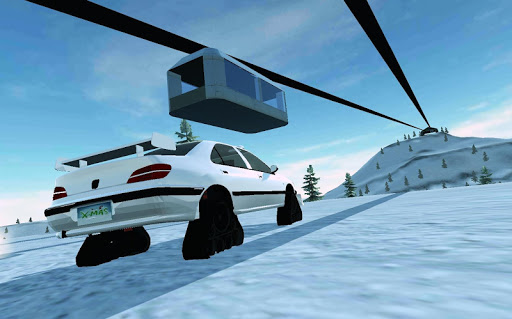 Off-Road Winter Edition 4x4 2.11 screenshots 21