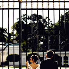 Wedding photographer Martynas Ozolas (ozolas). Photo of 25.08.2016