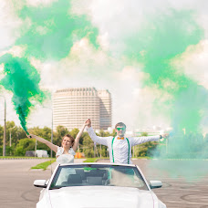Wedding photographer Nikolay Pigarev (Pigarevnikolay). Photo of 06.07.2016