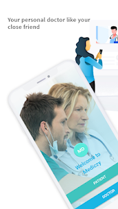 Mediczy – Fastest Medicine Delivery & Health App Download For Android 1