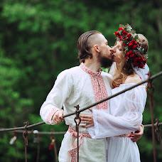 Wedding photographer Elena Voroba (lenavoroba). Photo of 07.02.2016