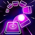 Magic Twist: Twister Music Ball Game