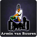 DJ Armin van Buuren All Music icon