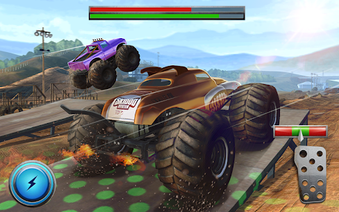 Racing Xtreme 2: Top Monster Truck & Offroad Fun Apk Latest Version Download For Android 8