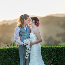 Wedding photographer Samantha Li (cleverbean). Photo of 20.06.2017