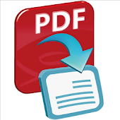 Aadhi PDF Converter - Convert PDF To All Formats