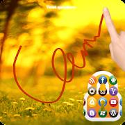 Gesture Lock Screen and App Lock (High Privacy)
