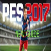 Guide : For PES 2017