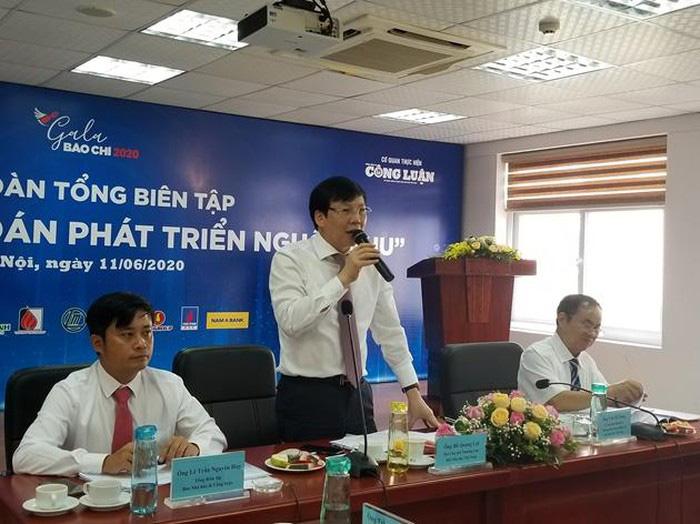 Thu phí đọc báo điện tử - con đường sinh tồn của báo chí Việt Nam - Ảnh 3