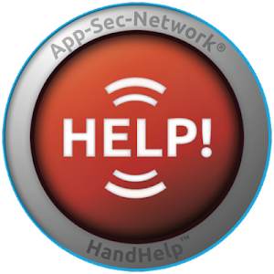 HandHelp - EMERGENCY SOS APP screenshot 8