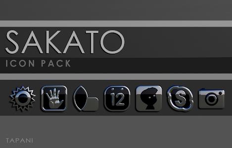 Icon Pack Sakato 3D v1.4