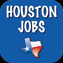 Houston Jobs icon